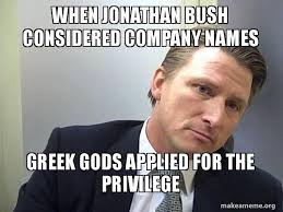 Internet Meme Names - jonathan bush internet meme the legend of jonathan bush