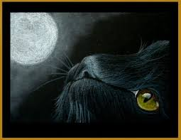 black cat moon 2 by cyra r cancel from gallery