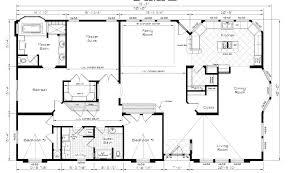 Home Design Triple Wide Mobile Plans Manufactured Floor Oregon
