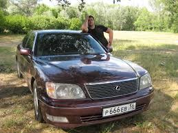 1997 lexus ls400 1997 lexus ls400 pictures 3969cc gasoline fr or rr automatic
