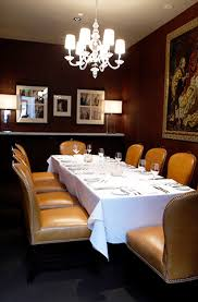 Spruce - Private dining rooms in san francisco
