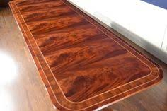 Mahogany Boardroom Table Http Www Aardvark Antiques Com American Hand Crafted Large Table