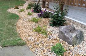 Lava Rock Landscaping by Vibrant Inspiration Garden Rocks Lowes Modern Ideas How To