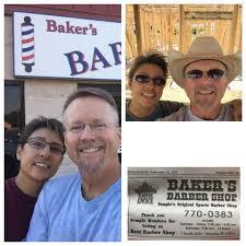 Barnes Barber Shop Bakers Barber Shop Home Facebook