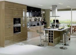 modeles cuisines contemporaines cuisines contemporaines cuisine équipée sur mesure pinacotech