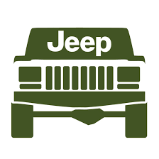jeep logo xj logo by cderekw on deviantart