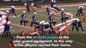 Drum Corps Memes - dci spotlight 2014 bluecoats tilt youtube