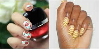 20 spring nail designs u2014 pretty spring nail art ideas