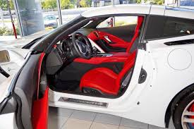 2014 corvette white with interior review 2014 corvette stingray now on the showroom floor includes