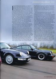 widebody porsche 993 porsche 911 carrera 3 2 turbolook u0026 porsche 964 jubilee u0026 porsche