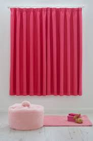 Pink Pleated Curtains Buy Blackout Pencil Pleat Curtains From The Next Uk Online Shop
