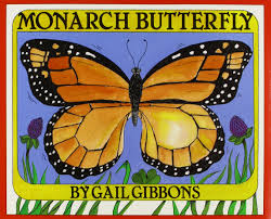 monarch butterfly gail gibbons 9780823409099 amazon com books