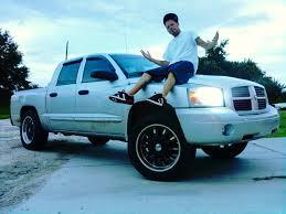 Dodge Dakota Truck Rims - twich13 2006 dodge dakota quad cabslt pickup 4d 5 1 2 ft specs