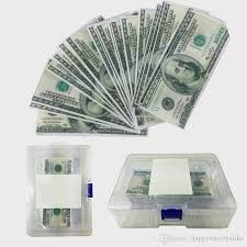 Money Cake Decorations 2017 Birthday Cake Toppers Edible Sticky Rice Us Dollar Bills