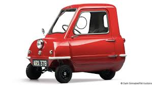 smallest cars you can park anywhere with these 5 of the smallest cars ever