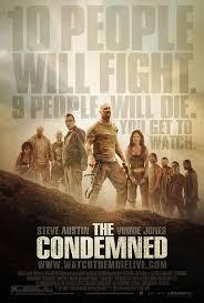 ดูหนัง The Condemned เกมล่าคน