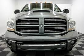 2006 dodge ram 2500 diesel for sale diesel dodge ram 2500 cab st in washington for sale used