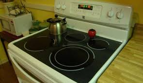 Flat Cooktop The Newell Post A New Oven Makes A World Of Difference