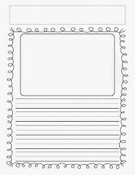 writing paper outline paper template for kids writing paper printable french ruled border paper veterans day speech outline printable writing template education pinterest printable lined paper template for