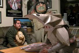 Carrying Halloween Costume Halloween Costumes Movie Geeks Mom