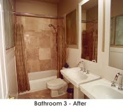 Steps To Remodel A Bathroom Simple Steps To A Better Bathroom Remodel