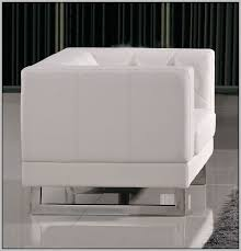 White Leather Accent Chair White Faux Leather Accent Chair Chairs Home Decorating Ideas