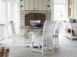 universal furniture dogwood paula deen home breakfast table