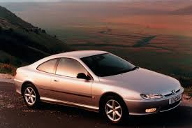 peugeot 406 coupé without doubt the most comfy and gorgeous thing
