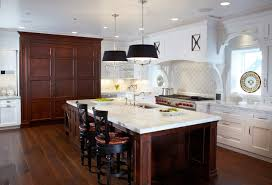 Long Kitchen Islands Island On Pinterest Small Island Small Kitchen Islands And Long