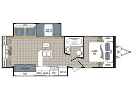 floor plan of monticello 100 kodiak floor plans glendale titanium fifth wheel