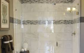 Preparing A Shower Floor For Tile by Shower Gorgeous Shower Faucet On Brown Tile Wall In Stunning