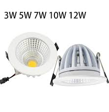 Recessed Led Downlight Online Get Cheap Recessed Led Downlight Aliexpress Com Alibaba