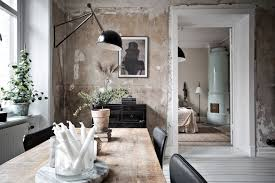 home interiors blog scandinavian home tour with unfinished interior walls