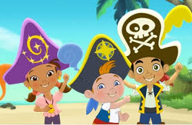 disney junior u0027s u0027jake neverland pirates u0027 returns season 2