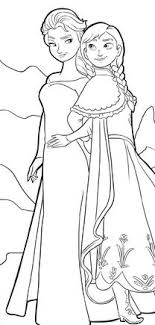 disney coloring pages free frozen free disney s frozen coloring pages free printables pinterest