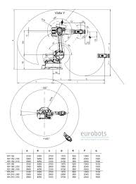 used robot kuka kr210 vkrc2 control eurobots net