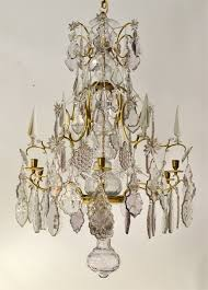 Swedish Chandelier Lundgrens Antikhandel Chandeliers An Important 18th Century 6