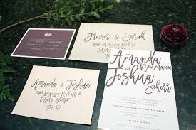 Order Wedding Invitations New Wedding Invitation Designs Now Ready For Order U2014 Wedding