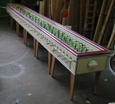 3 in one foosball table world s largest foosball table you don t have this much game
