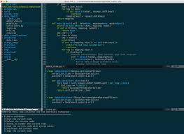 Python Map Function Vim And Python A Match Made In Heaven Real Python