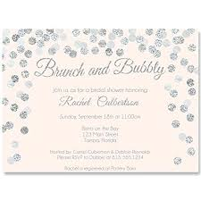 inexpensive bridal shower invitations new cheap wedding shower invitations or simple cake vintage
