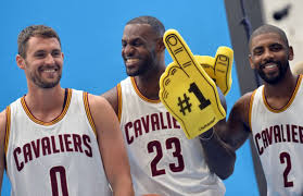 lebron james halloween party cavaliers reportedly considered benching their big 3 for warriors