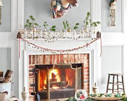 Pinterest Christmas Mantels Decorating Ideas Fireplace Christmas Decor Grinch Decorations Picture Ideas Diy