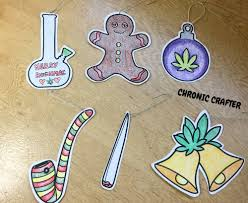 get high and diy chronic crafter