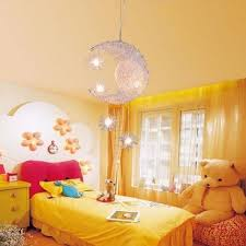 led chandelier creative personality bedroom lights modern simple