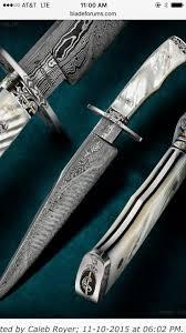 fancy knives 279 best knives images on pinterest custom knives blacksmithing