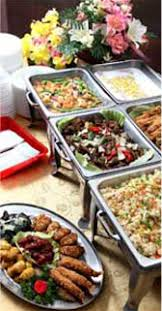 tingkat delivery and buffet catering services fong fu food