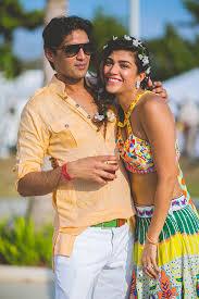 archana vijaya and dheeraj puri rayong thailand