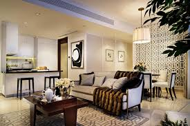 anandamaya residence showflat jakarta at world trade center
