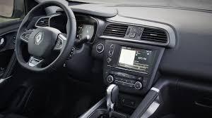 renault kadjar interior renault kadjar 1 2 tce 130 cp edc review gadget ro u2013 hi tech